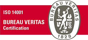 BV Certification ISO 14001